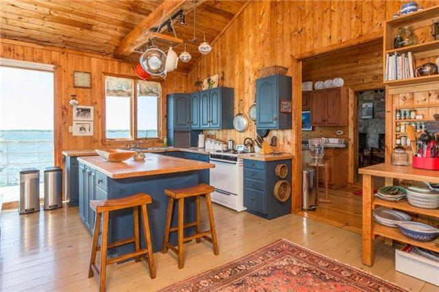 Cottage at 393C(S) Trim Tree Island (S), The Archipelago, Ontario. Image 17
