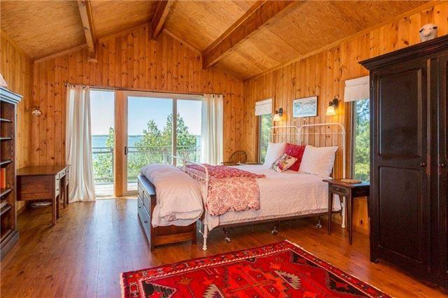 Cottage at 393C(S) Trim Tree Island (S), The Archipelago, Ontario. Image 19