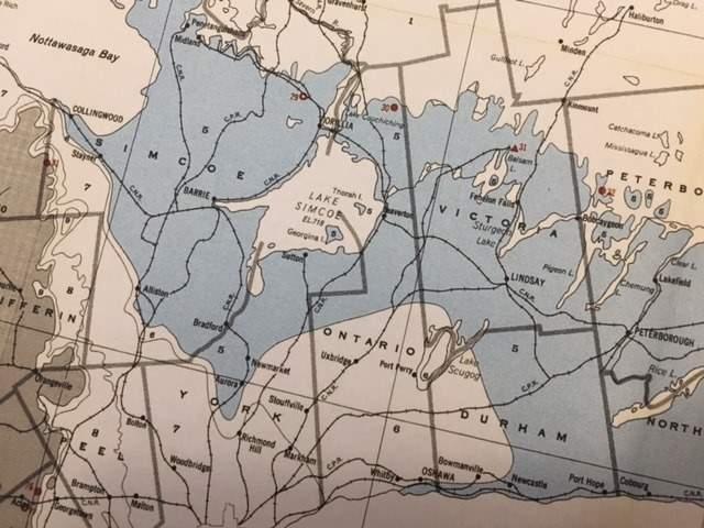 Vacant Land at 00 Kirkfield Rd, Kawartha Lakes, Ontario. Image 2
