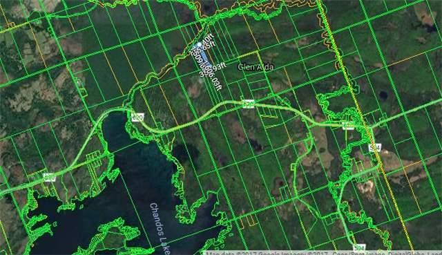 Vacant Land at Lot 27 Chandos Rd N, North Kawartha, Ontario. Image 1