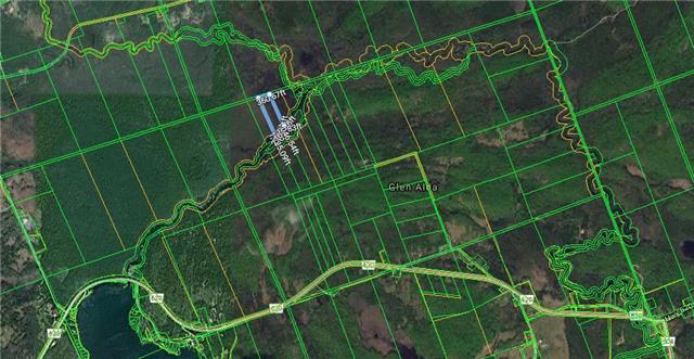 Vacant Land at Lot 27 Chandos Rd N, North Kawartha, Ontario. Image 5