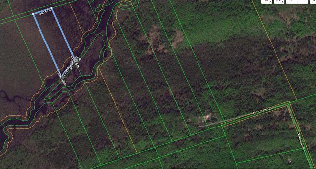 Vacant Land at Lot 27 Chandos Rd N, North Kawartha, Ontario. Image 6