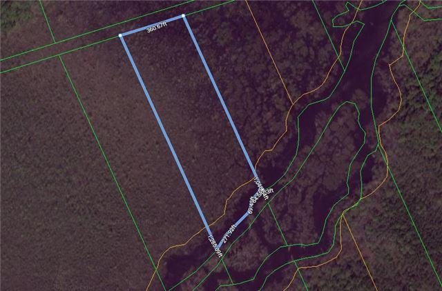 Vacant Land at Lot 27 Chandos Rd N, North Kawartha, Ontario. Image 7