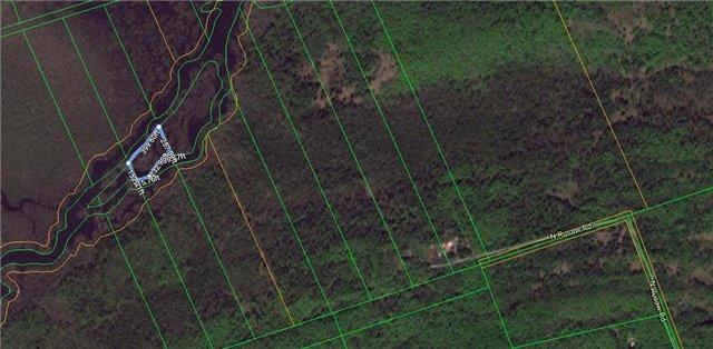 Vacant Land at Lot 27 Chandos Rd N, North Kawartha, Ontario. Image 9