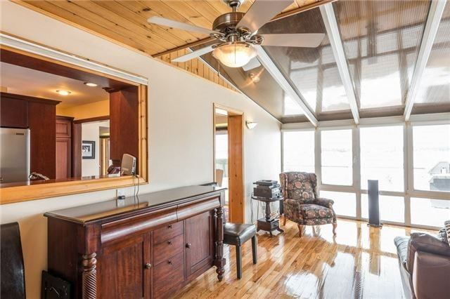 Detached at 1484 Hawkswood Dr, Smith-Ennismore-Lakefield, Ontario. Image 3