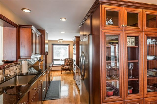 Detached at 1484 Hawkswood Dr, Smith-Ennismore-Lakefield, Ontario. Image 5