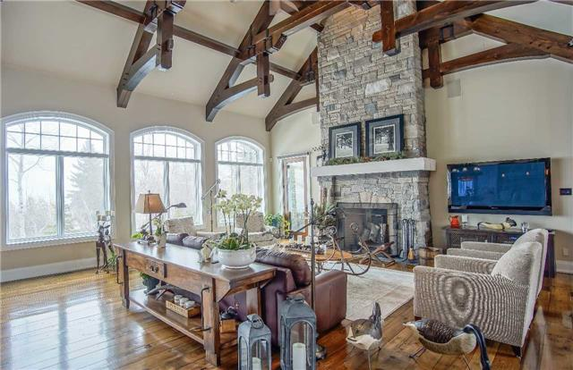 Detached at 164 Arrowhead Rd, Blue Mountains, Ontario. Image 14