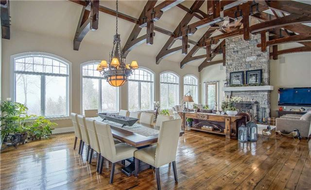 Detached at 164 Arrowhead Rd, Blue Mountains, Ontario. Image 16