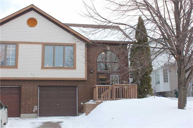 Semi-detached at 74 Lady Ashley Crt, Out of Area, Ontario. Image 1