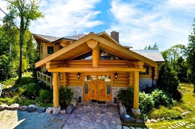 Cottage at 100 Melissa Lane, Tiny, Ontario. Image 12
