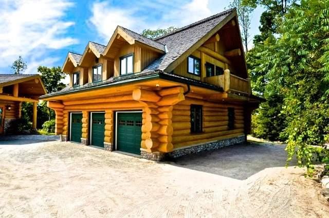 Cottage at 100 Melissa Lane, Tiny, Ontario. Image 15