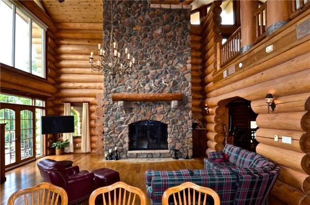 Cottage at 100 Melissa Lane, Tiny, Ontario. Image 17