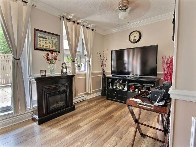 Condo Apartment at 2020 Jasmine Cres, Unit 106, Ottawa, Ontario. Image 16