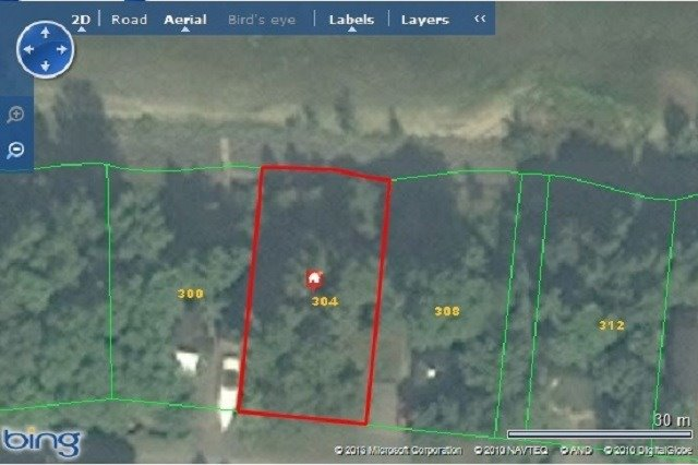 Vacant Land at 304 Riverwood Dr, Ottawa, Ontario. Image 4