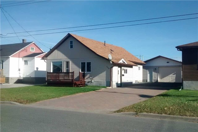 Detached at 150 Charette Ave, Chelmsford, Ontario. Image 1