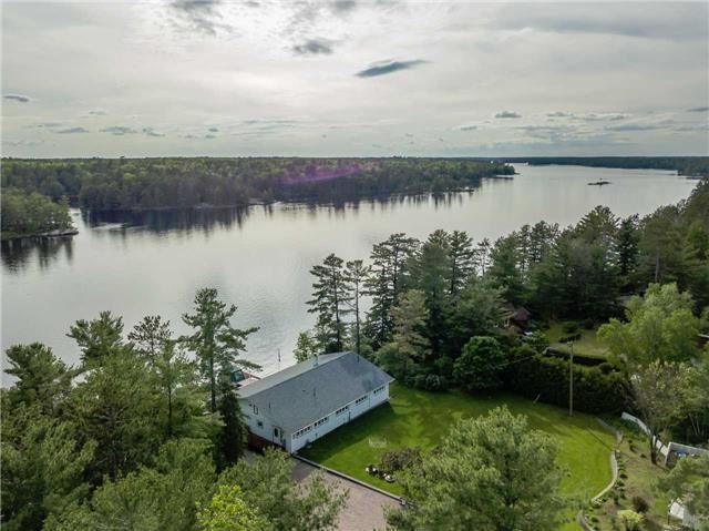 Detached at 472 Cherriman Rd, French River, Ontario. Image 12