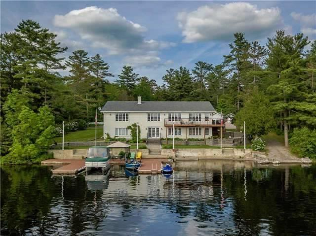 Detached at 472 Cherriman Rd, French River, Ontario. Image 14