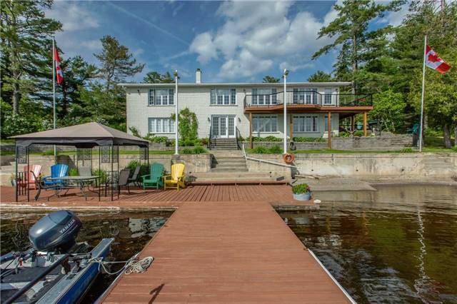 Detached at 472 Cherriman Rd, French River, Ontario. Image 16