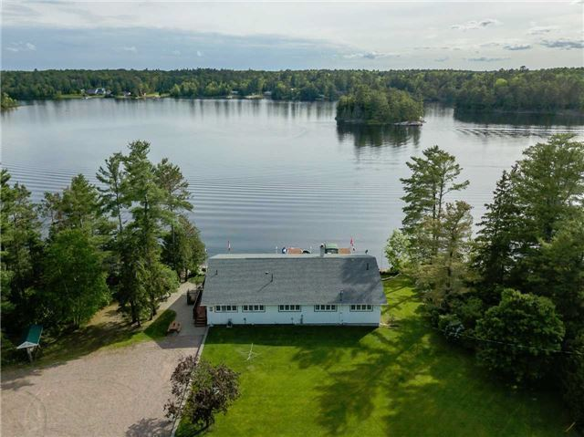 Detached at 472 Cherriman Rd, French River, Ontario. Image 17