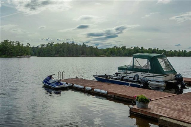 Detached at 472 Cherriman Rd, French River, Ontario. Image 18