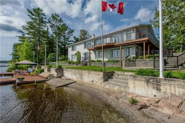 Detached at 472 Cherriman Rd, French River, Ontario. Image 2