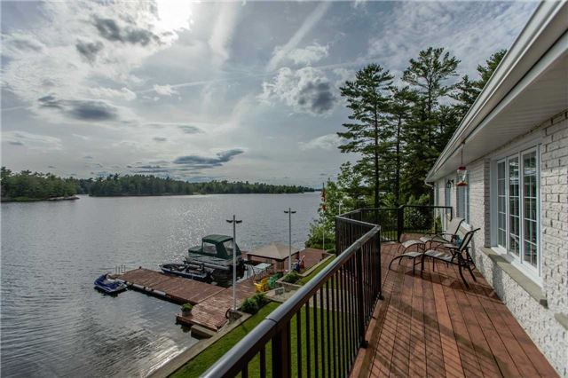 Detached at 472 Cherriman Rd, French River, Ontario. Image 3
