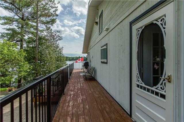 Detached at 472 Cherriman Rd, French River, Ontario. Image 4