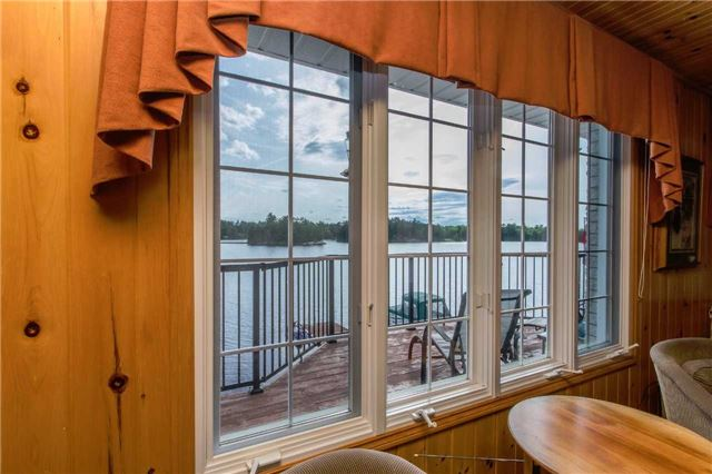 Detached at 472 Cherriman Rd, French River, Ontario. Image 7