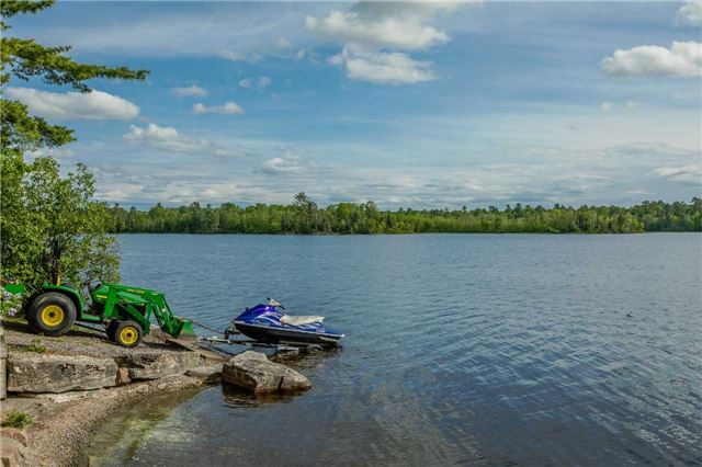 Detached at 472 Cherriman Rd, French River, Ontario. Image 11