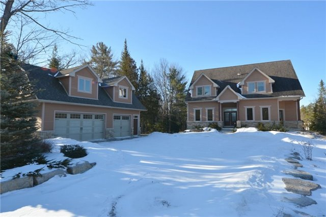 Detached at 343 Philrick Dr, Galway-Cavendish and Harvey, Ontario. Image 12