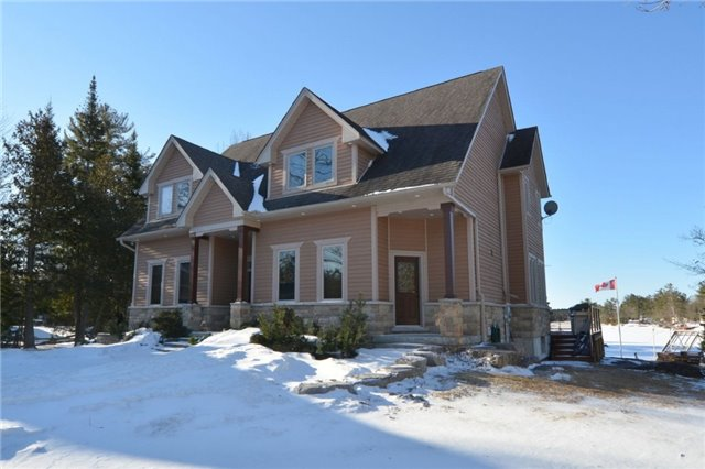 Detached at 343 Philrick Dr, Galway-Cavendish and Harvey, Ontario. Image 14