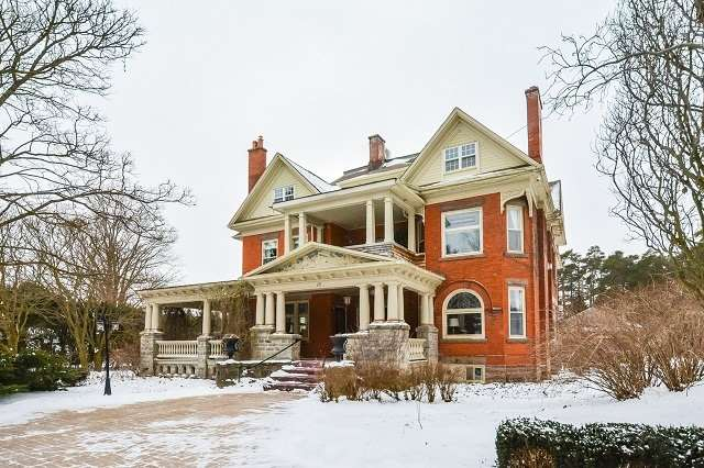 Detached at 16 Isabella St, Woolwich, Ontario. Image 14