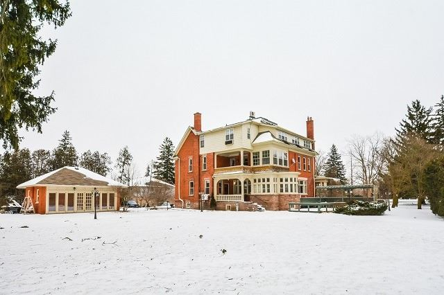 Detached at 16 Isabella St, Woolwich, Ontario. Image 11