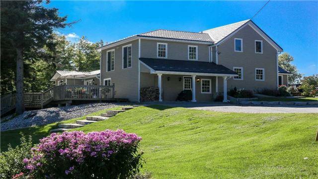 Rural Residence at 5035 Wellington Rd 125 Rd N, Erin, Ontario. Image 1