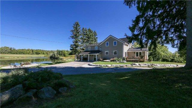 Rural Residence at 5035 Wellington Rd 125 Rd N, Erin, Ontario. Image 12