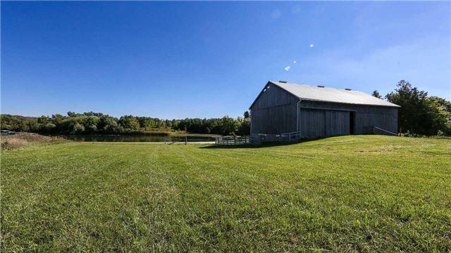 Rural Residence at 5035 Wellington Rd 125 Rd N, Erin, Ontario. Image 15