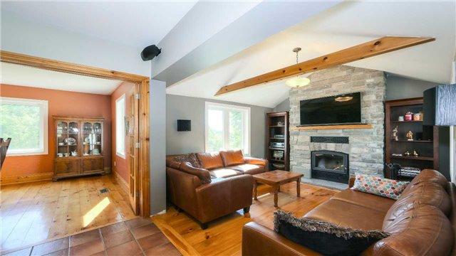 Rural Residence at 5035 Wellington Rd 125 Rd N, Erin, Ontario. Image 17