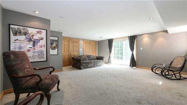 Rural Residence at 5035 Wellington Rd 125 Rd N, Erin, Ontario. Image 19