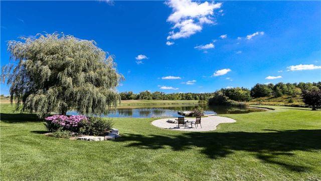 Rural Residence at 5035 Wellington Rd 125 Rd N, Erin, Ontario. Image 7