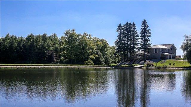 Rural Residence at 5035 Wellington Rd 125 Rd N, Erin, Ontario. Image 8