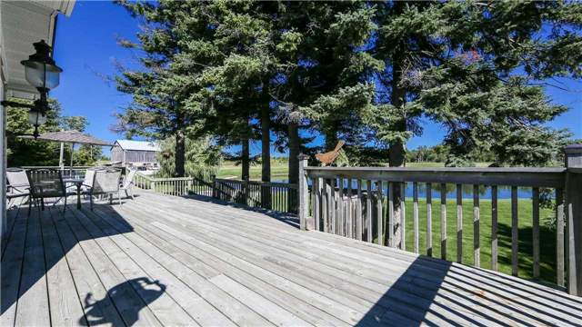 Rural Residence at 5035 Wellington Rd 125 Rd N, Erin, Ontario. Image 9