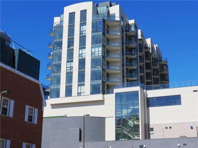 Condo Apartment at 111 Worsley St, Unit Gph5, Barrie, Ontario. Image 10