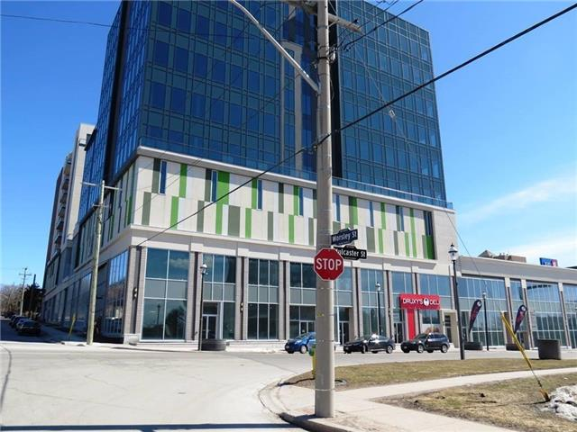 Condo Apartment at 111 Worsley St, Unit Gph5, Barrie, Ontario. Image 11