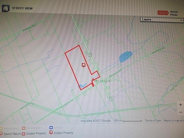 Vacant Land at Con 3 County Rd 7, Loyalist, Ontario. Image 3