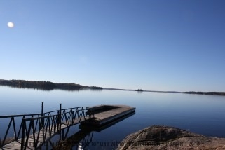 Cottage at 20 Big Sound Rd, McDougall, Ontario. Image 16