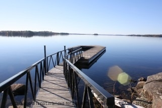 Cottage at 20 Big Sound Rd, McDougall, Ontario. Image 17