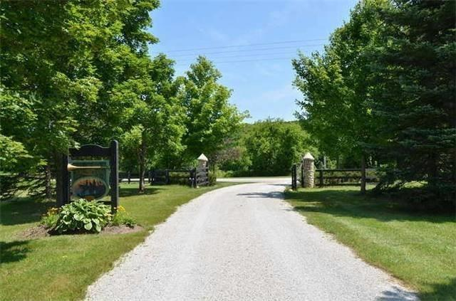 Detached at 8438 County Road 9 W, Clearview, Ontario. Image 8