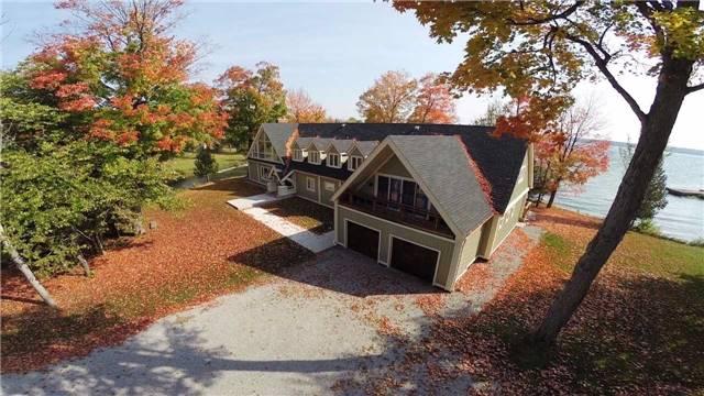 Cottage at 15 103H Fire Route Rte, Kawartha Lakes, Ontario. Image 11