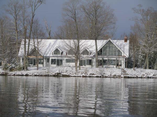 Cottage at 15 103H Fire Route Rte, Kawartha Lakes, Ontario. Image 13