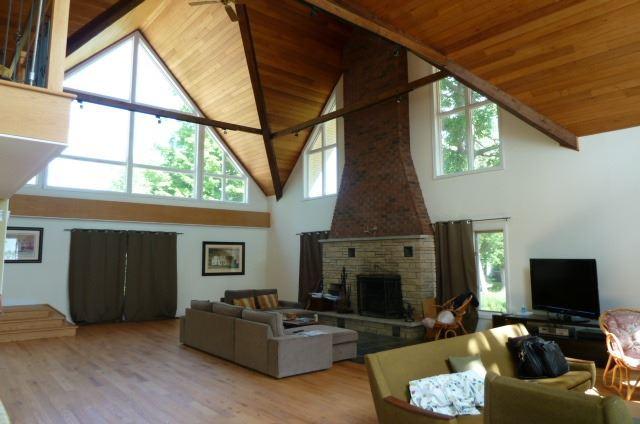 Cottage at 15 103H Fire Route Rte, Kawartha Lakes, Ontario. Image 2